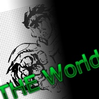 Unlimited Template「THE WORLD(ザ・ワールド)」